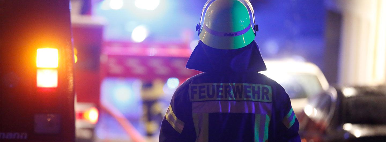 Brandschutz für höchste Sicherheit